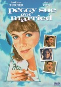 The Movie Peggy Sue Got Married is a Time Traveling Delight
