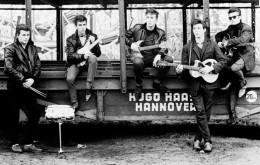 Beatles 60-61