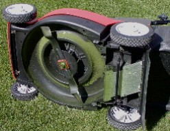 Sharpening Lawn Mower Blades: How to Tips & Tricks