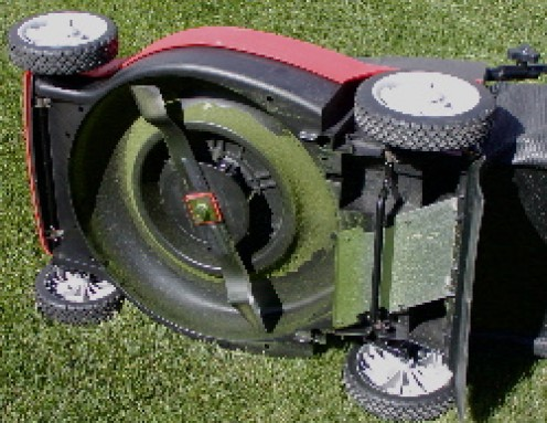 Sharpening Lawn Mower Blades How To Tips Amp Tricks Hubpages