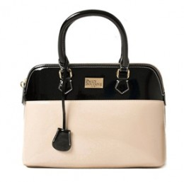 A very chic bag by Paul's boutique