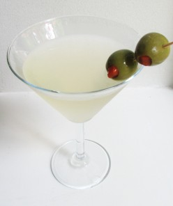 Dry, Up, and Dirty: Beginner's Guide to Crafting a Classic Dirty Martini