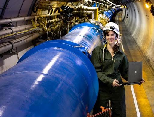 Hadron Collider darkroastedblend.com