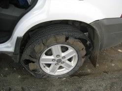 Tire Explosions