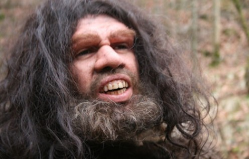 Anyone who thinks that it is ok to be a bully is an Neanderthal.
