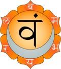 Svadhisthana The Second Chakra