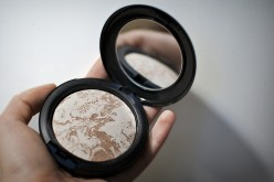 Checking a product's size and pigment is another way of saving money on high-end makeup.