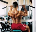 How to get a BIG Back