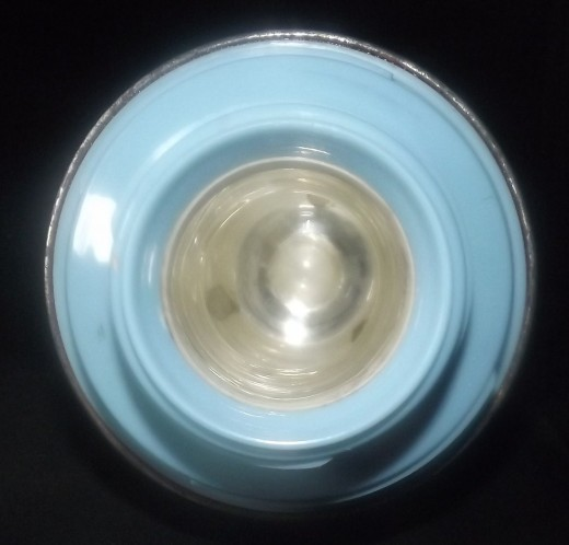 Inside View of Thermos