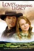 Love's Unending Legacy~Fifth of the Love Series
