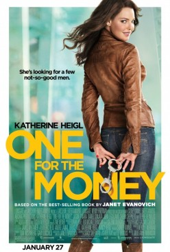 Heather's DVD Review: One for the Money