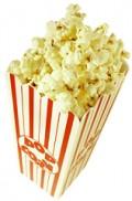 Good Old Fashion Popcorn