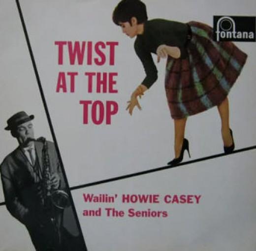 The Seniors 1962 record