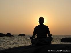 A Beginner's Meditation Experience