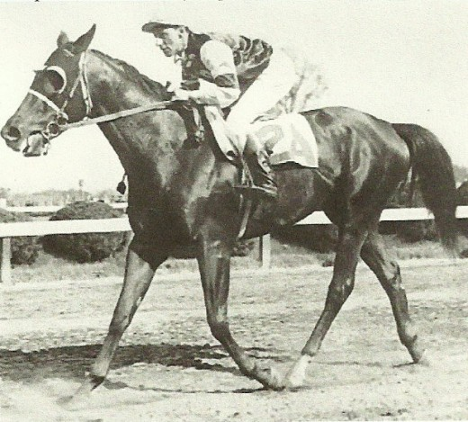 Assault, 1946 American Triple Crown Champion
