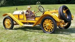 1910 Raceabout