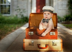 Keep Your Sanity - Traveling By Car With Baby