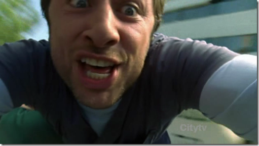 I wish I could daydream like JD can.