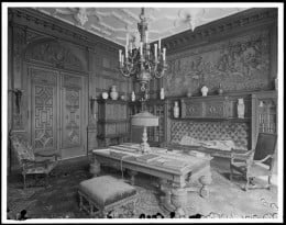 Title: 65 Liberty Street. New York Chamber of Commerce, library. Date: 1900