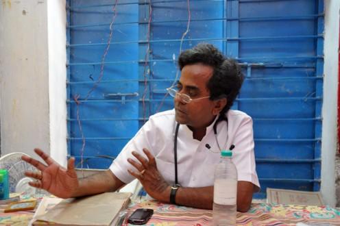 El instrumento hermoso de Swami - Dr. Narasimhan