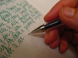 How to write great articles with a writers guide, learn the important parts of article writing.    Image by Snorrrlax - http://www.flickr.com/photos/snorrrlax/