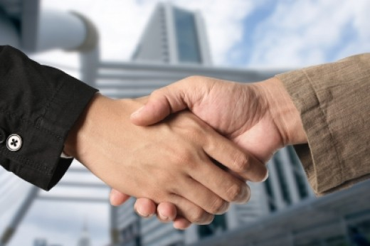 Building & Maintaining Supplier Relations