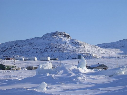 Research has shown dioxins, phthalates and other industiy-sourced toxins in the breast milk of Inuit women in communities like Cape Dorset, Nunavut, Canada