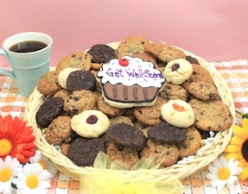 Create Your Own Cookie Basket