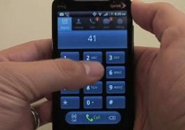 VoIP on the iPhone