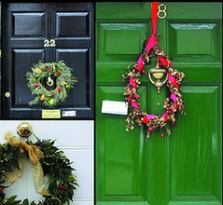 Choose your front door color carefully.