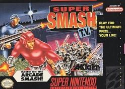 Super Smash TV, I'd Buy That for a Dollar!