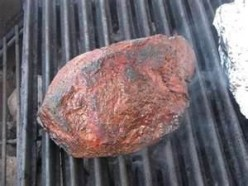 How To Smoke A Sirloin Tip Roast