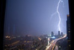 Why is Tampa Florida considered the Lightening capital of the World?