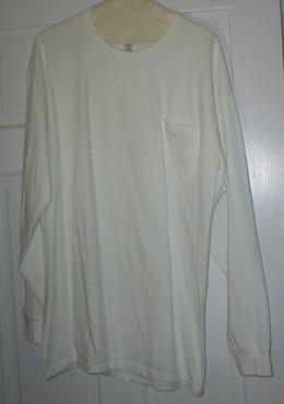 XXLarge T-shirt