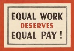 Conservatives Stick It To Women Again: You Won't Get Equal Pay [139*4]