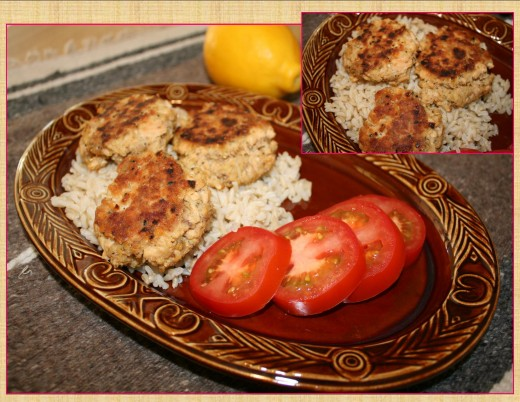 A healthy, nutritious, filling and inexpensive main dish!