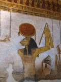 Sacred Ancient Egyptian Temples