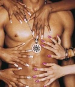 7 Masculine Alpha Male Traits