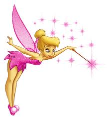 """POOF!""  You're a Princess!"""