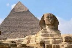 Egypt: Physical, Islamic Cultural, and Political Geography