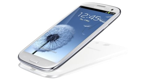Samsung's Galaxy S III is a feature rich smart phone