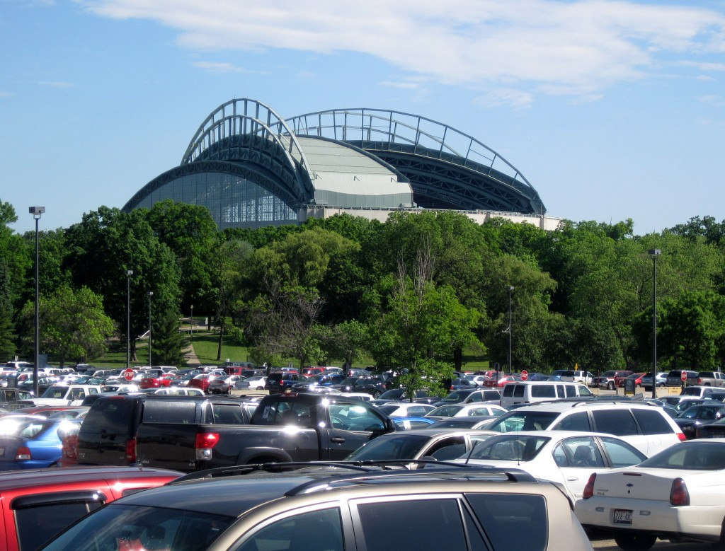 Restaurants Near Miller Park: Milwaukee, WI | HubPages