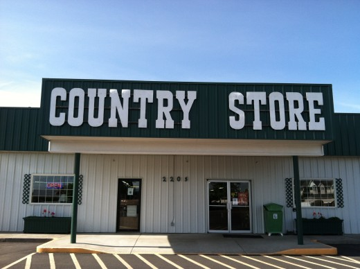 The Country Store in Walla Walla, WA