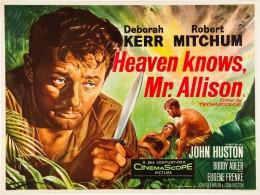 Heaven Knows Mr. Allison (1957)