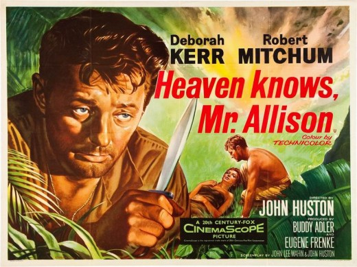 Heaven Knows Mr. Allison (1957)