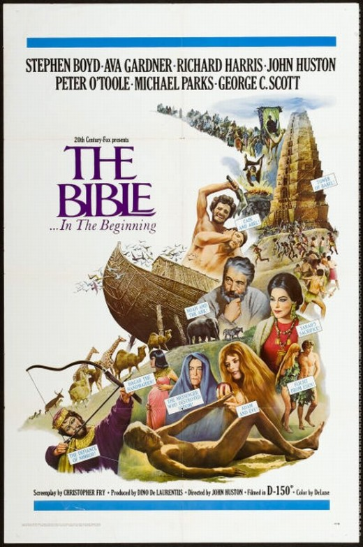 The Bible (1966)
