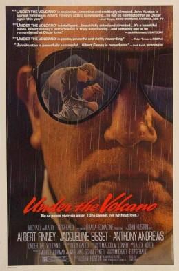 Under the Volcano (1984)