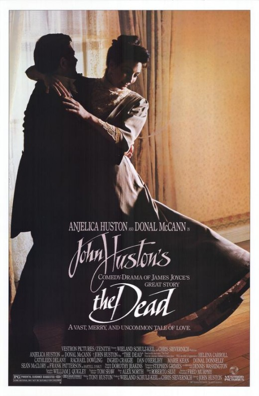 The Dead (1987)