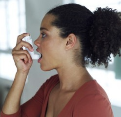 Coping With An Asthma Attack