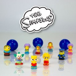 New Simpsons Squinkies - Release Dates, Prices, Buy Online